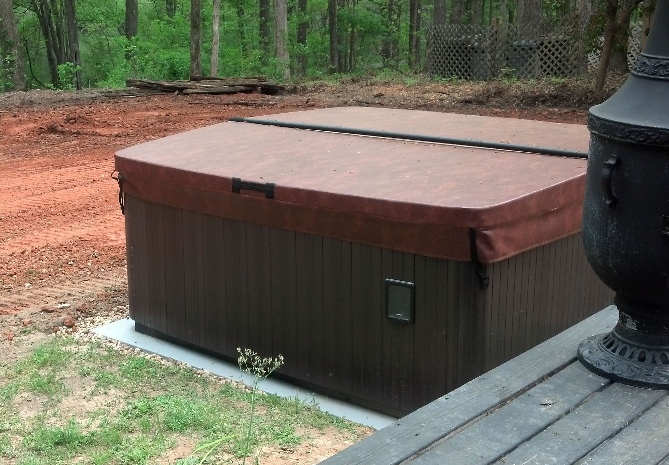 What Is The Top Selling Spa Hot Tub