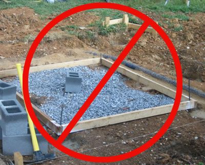 Hot Tub And Spa Base Installation Comparison